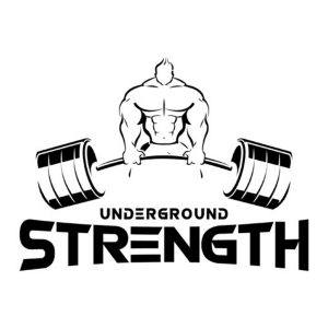 Chris Ionetz with Underground Strength and Wellness