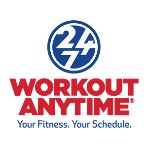 Mark de Gorter with Workout Anytime
