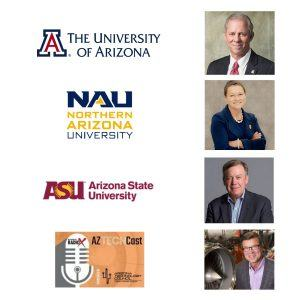 Roundtable – The State of Higher Education in Arizona E3