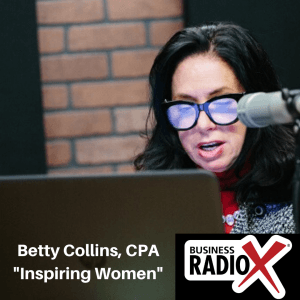 Inspiring Women, Episode 22:  Silencing Your Self Doubt