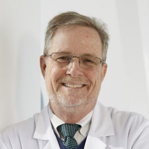 TMBS E92: Dr Patrick Lyden, COVID-19 and Stroke Patients