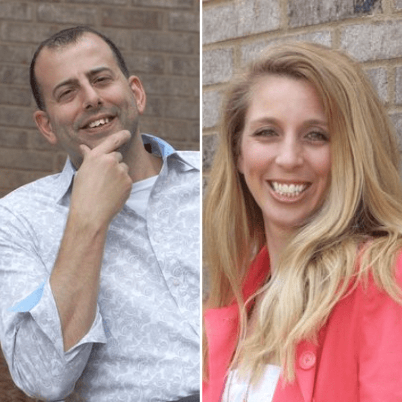 Family Business Radio, Episode 9: Neal and Sally David, The David Academy