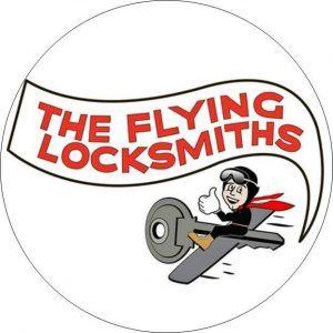 Franchise Bible Coach Radio: Geoff Batchelder with The Flying Locksmiths