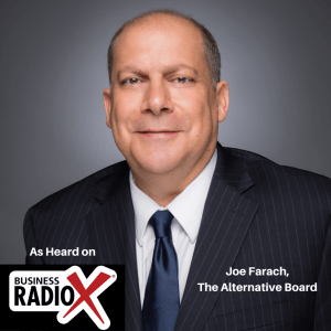 Joe Farach, The Alternative Board – Northeast Georgia