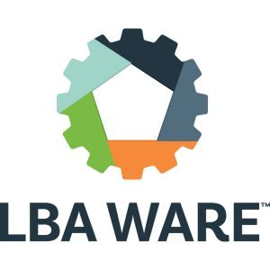 Lori Brewer with LBA Ware