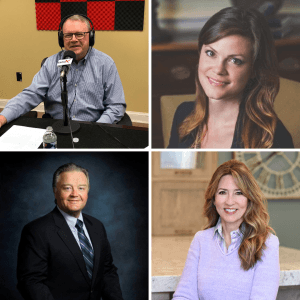 ProfitSense with Bill McDermott, Episode 10:  Kelly Taylor, Chrome Yellow Trading Co., Tim Ramsey, Bodker Ramsey, and Martha Monroe Schuon, Schuon Kitchens and Baths, Inc.