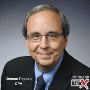 Denson Pepper, CPA