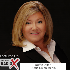 Look and Sound Your Best on Camera and Online, with Duffie Dixon, Duffie Dixon Media
