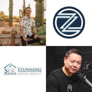 Living the American Dream with Ryan Zolin and Steve Trang E13