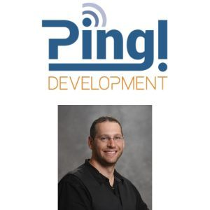 Ping Development Owner and CTO Peter Adams E7