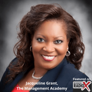 Jacqueline Grant, The Management Academy