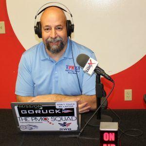 E57 Purpose Driven PMO and PMO Joe Sharing His Story