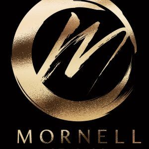 Sara Mornell with Mornell Studios
