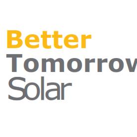 Gustavo Arce with Better Tomorrow Solar