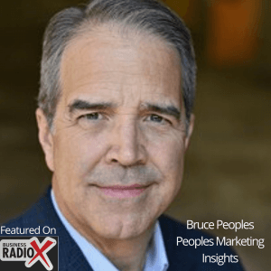 Bruce Peoples, Peoples Marketing Insights