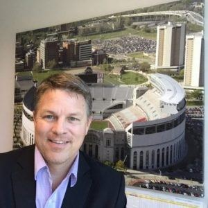 Dayton Business Radio: J.R. McCullough with Insperity