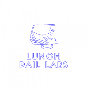 Lola Ojabowale with Lunch Pail Labs
