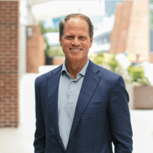 Mack Reese with Gateway Ventures