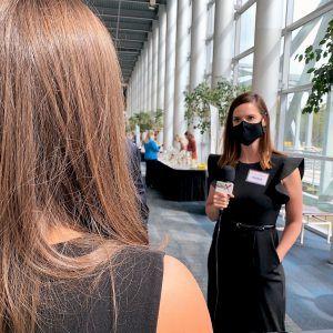 2020 Gwinnett Chamber Moxie Awards: McCarthy Partnership for Women