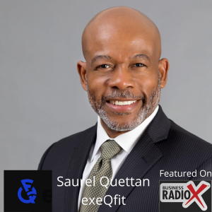 How to Access the Magic and Power of the Collective, with Saurel Quettan, exeQfit and Vistage Chair