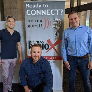 Tech Talk: Barclay Keith with Artis Technologies and John Wichmann with Maptician