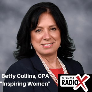 Inspiring Women, Episode 25:  Defining Success – Does It Have To Be The C-Suite?