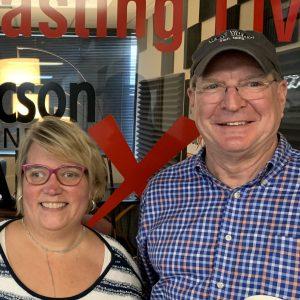 TMB E44: Cynthia Beving & Greg Gibson
