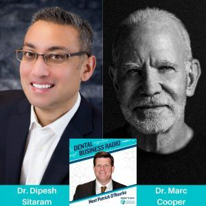Dipesh Sitaram, Dental Solutions of Columbus and Marc Cooper, MBC Consultants