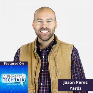 Jason Perez, yardz