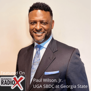 """Under the Radar"" Resources for Business Owners, with Paul Wilson, Jr., UGA Small Business Development Center at Georgia State University"