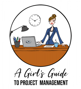 E62 A Girl's Guide to Project Management with Elizabeth Harrin