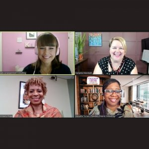 Changing the World One Conversation at a Time E13