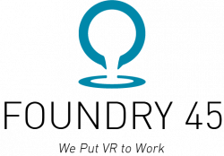 Foundry-45-logo
