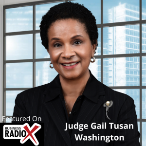 Judge Gail Tusan Washington, JAMS Inc.