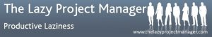 Lazy-Project-Manager-logo