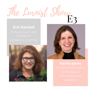 Celebrating Women in Agile with Erin and Karina E3