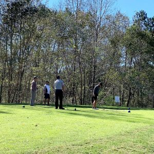 Gwinnett Chamber Fall Classic Golf Tournament