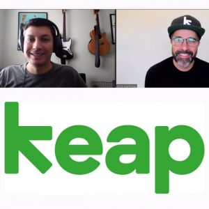 Keap Co-Founder Scott Martineau E16