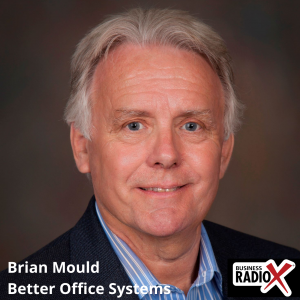 Brian Mould, Better Office Systems