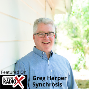 Should Your Business Hire a Fractional VP of Sales?, with Greg Harper, SYNCHROSIS Strategic Sales Consulting