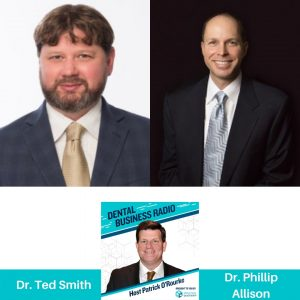 Dr. Ted Smith and Dr. Phillip Allison, Park Cities Dental Group