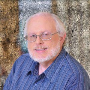 The Writing King Richard Lowe