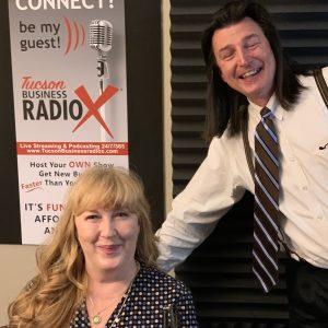 TMB E47: Cindy Sheller & Don Zavis, Healthcare & Sales