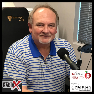 The Status of Covid-19 Vaccines – Episode 45, To Your Health With Dr. Jim Morrow
