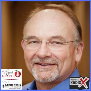 Pancreatic Cancer- Episode 44, To Your Health With Dr. Jim Morrow