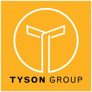Lance Tyson with Tyson Group