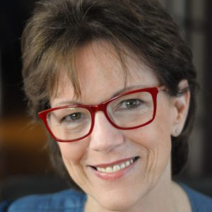 WUTS E3: Susan C Bennett, The Voice of Siri