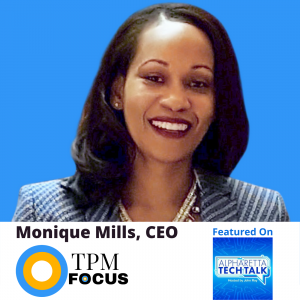 New Product Launch Strategy, with Monique Mills, TPM Focus