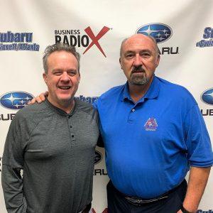 Randy Davidson with Georgia Entertainment News