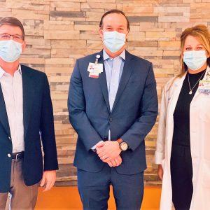 COVID-19 Update from Eastside Medical Center